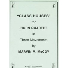 """GLASS HOUSES"" - Digital Download"