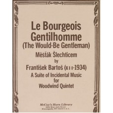 LE BOURGEOIS GENTILHOMME - Digital Download